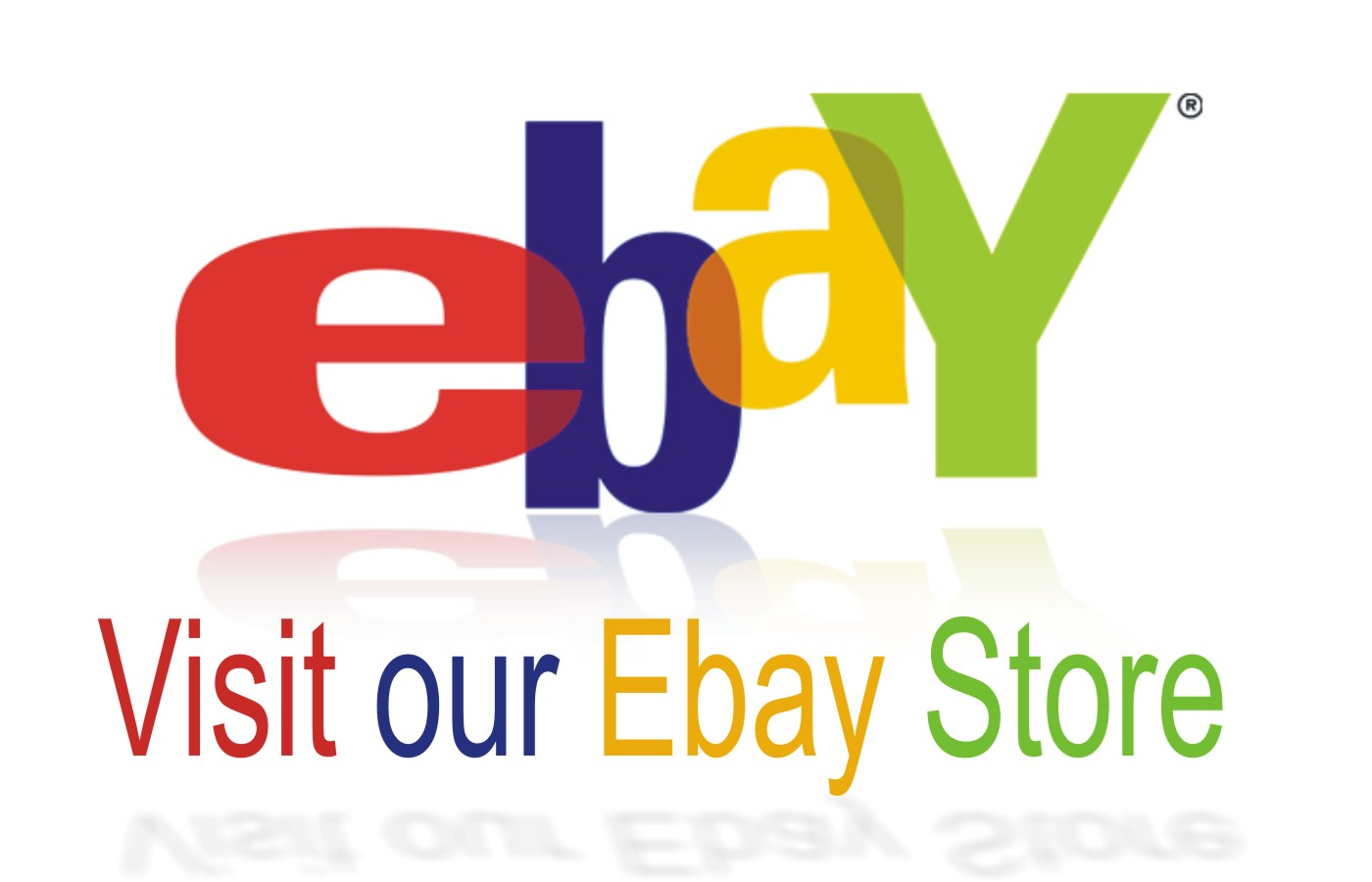 Our Ebay Store